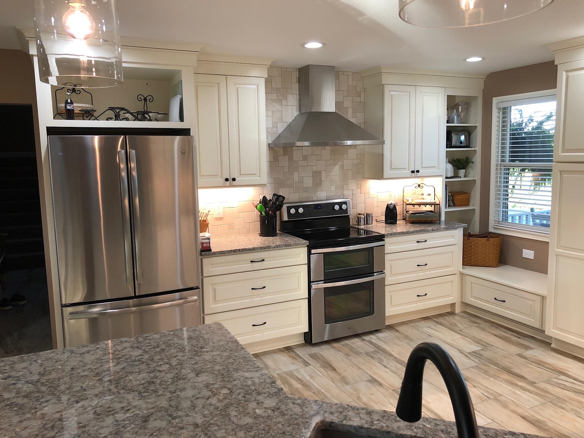 Denver Hunt Company Maryville Tn Kitchen Remodel